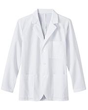 White Swan 15103 Meta S Consultation Coat at GotApparel