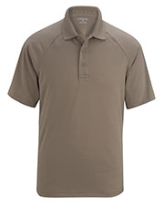 Edwards 1512 Men Snag-Proof Short-Sleeve Polo at GotApparel