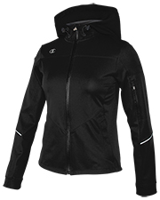 Champion 1514TL women Softshell Jacket at GotApparel