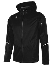 Champion 1514TU Men Softshell Jacket at GotApparel