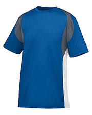 Augusta 1515 Men Quasar Jersey at GotApparel
