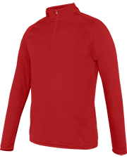 Champion 1515TY boys Pace 1/4 Zip Pullover at GotApparel