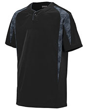 Augusta 1546 Boys Flyball Jersey at GotApparel