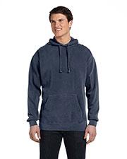 Comfort Colors 1567 Men Hooded Sweatshirt at GotApparel