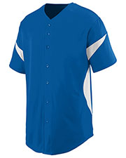 Augusta 1650 Adult Wheel House Jersey at GotApparel