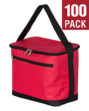Liberty Bags 1695 Unisex Joseph Twelve-Pack Cooler 100-Pack at GotApparel