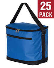 Liberty Bags 1695 Unisex Joseph Twelve-Pack Cooler 25-Pack at GotApparel