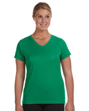 Augusta 1790 Women Moisture-Wicking T-Shirt at GotApparel