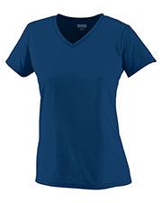 Augusta 1791 Girls Wicking T-Shirt at GotApparel