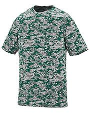 Augusta 1798 Adult Digi Camo T-Shirt at GotApparel