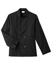 Five Star Women 18000 8 Button Chef Jacket at GotApparel