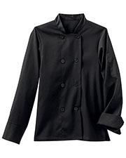 Five Star Women 18026 Short Sleeve Executive Coat at GotApparel