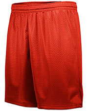 Augusta 1843 Boys Tricot Mesh Shorts at GotApparel
