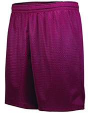 Augusta 1843 Boys Tricot Mesh Shorts at GotApparel