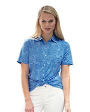 Vansport 1881 Women 's  Pro Maui Shirt at GotApparel