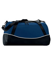 Augusta 1910 Adult Tri-Color Sport Bag at GotApparel