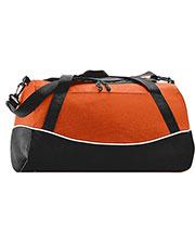 Augusta 1911 Unisex Large Tri-Color Sport Bag at GotApparel