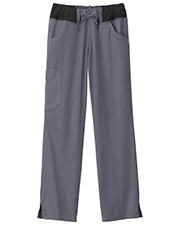White Swan 19215 Bio Stretch Non-Contrast Pure Comfort Pant at GotApparel