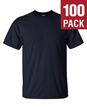 Gildan G200T Unisex Ultra Cotton Tall 6 Oz. Short-Sleeve T-Shirt 100-Pack at GotApparel
