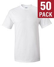 Gildan G200 Men Ultra Cotton 6 Oz. T-Shirt 50-Pack at GotApparel