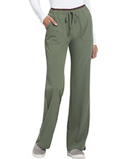 Heartsoul 20110P Women Heart Breaker Low Rise Drawstring Pant at GotApparel