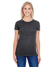 Threadfast Apparel 202A Women 4.1 oz Triblend Short-Sleeve T-Shirt at GotApparel