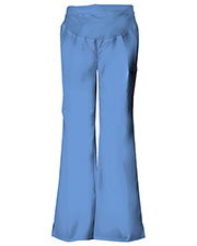 Cherokee 2092 Women Maternity Knit Waist Pull-On Pant at GotApparel