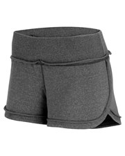 Augusta 2106 Women French Terry Short at GotApparel