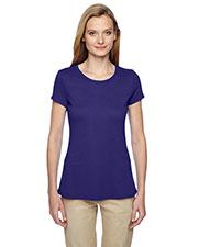 Jerzees 21WR Women 5.3 Oz. 100% Polyester Sport T-Shirt at GotApparel
