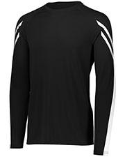 Holloway 222507 Unisex Flux Shirt Long-Sleeve at GotApparel