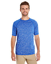 Holloway 222522 Men Electrify 2.0 Short-Sleeve at GotApparel