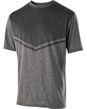 Holloway 222537 Unisex Dry-Excel Seismic Training Top at GotApparel