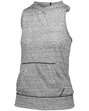 Holloway 222712 Women Advocate Hooded Training Tank at GotApparel