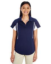 Holloway 222730 Women Avenger Short-Sleeve Polo at GotApparel