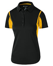 Holloway 222747 Women Integrate Polo at GotApparel