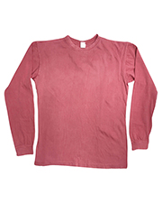Collegiate Cotton 2233 Long Sleeve T-Shirt at GotApparel
