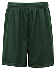 Badger 2237 Boys Min-Mesh Short at GotApparel