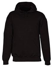 Badger Sportswear 2254 Youth Performance Hooded Sweatshirt at GotApparel
