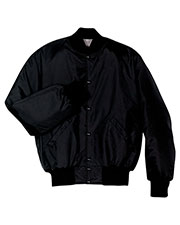Holloway 229140 Men Polyester Full Zip Heritage Jacket at GotApparel