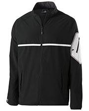 Holloway 229543 Unisex Weld Jacket at GotApparel
