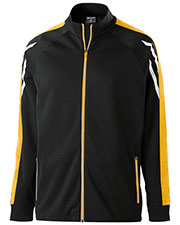 Holloway 229568 Unisex Flux Temp-Sof Performance Fleece Jacket at GotApparel