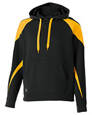 Holloway 229646 Youth Prospect Athletic Fleece Hoodie at GotApparel
