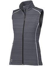 Holloway 229715 Women Deviate Vest at GotApparel
