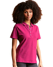 Vantage 2301 Women 's Perfect Polo at GotApparel