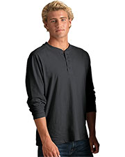 Vantage 2320 Men Cambridge Henley at GotApparel