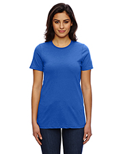 Custom Embroidered American Apparel 23215W Ladies 4.3 oz. Classic T-Shirt at GotApparel