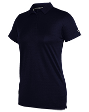 Champion 2397TL women  Essential Solid Polo at GotApparel