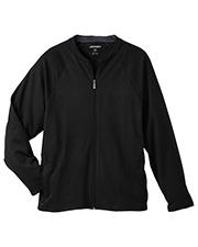 White Swan 2397 Jockey 's Tech Fleece Jacket at GotApparel