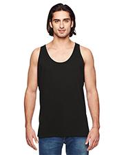 Custom Embroidered American Apparel 2411W Men 4.3 oz Power Washed Tank at GotApparel