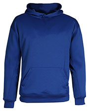Badger 2454 Boys Youth Bt5 Hood Sweatshirt at GotApparel